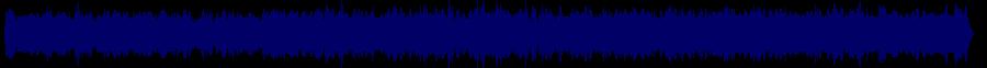 waveform of track #40876