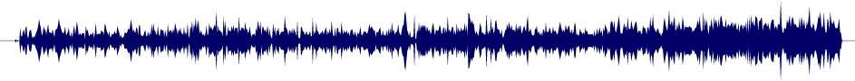 waveform of track #40902