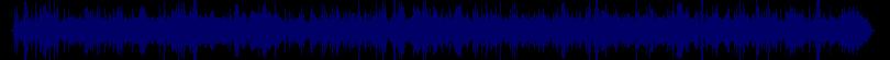 waveform of track #40918
