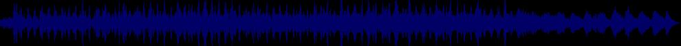waveform of track #40943