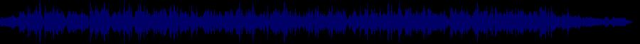 waveform of track #40950