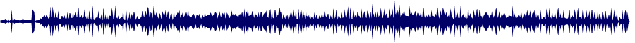 waveform of track #40951