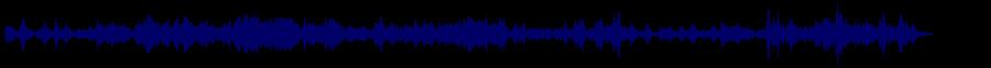 waveform of track #40955