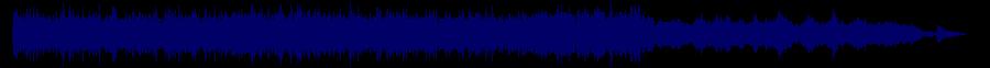 waveform of track #40961