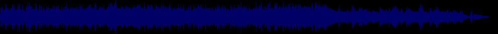 waveform of track #40976