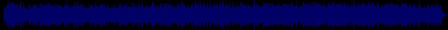 waveform of track #40987