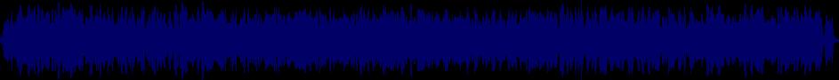 waveform of track #40992