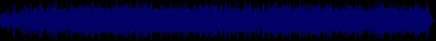 waveform of track #4116
