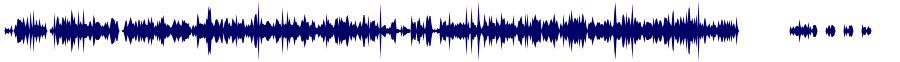 waveform of track #41001