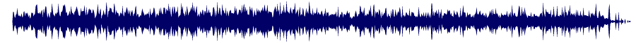 waveform of track #41005