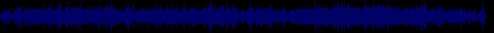 waveform of track #41015