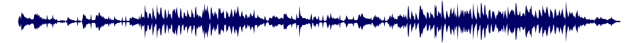 waveform of track #41026