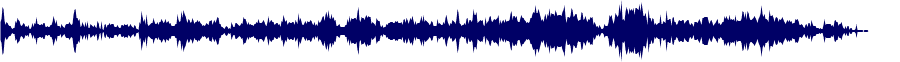 waveform of track #41038