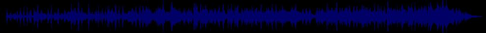 waveform of track #41052