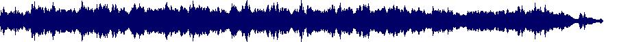 waveform of track #41053