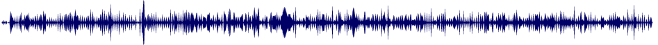 waveform of track #41083