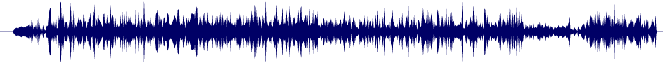 waveform of track #41107