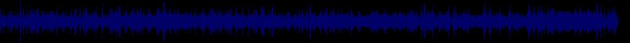 waveform of track #41119