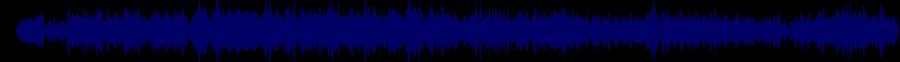waveform of track #41124