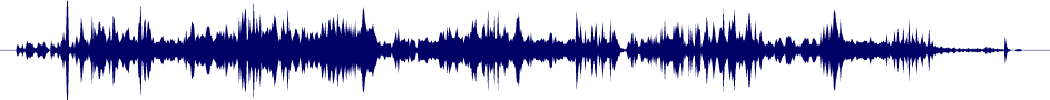 waveform of track #41132