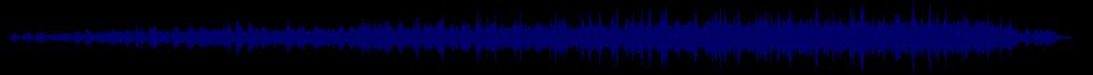 waveform of track #41191