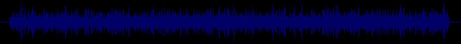 waveform of track #41202