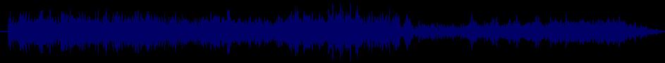 waveform of track #41207