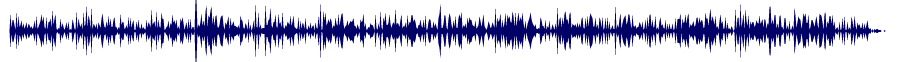 waveform of track #41210