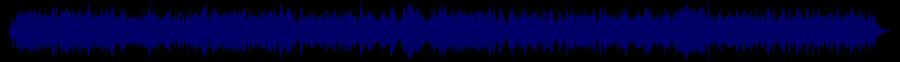 waveform of track #41211