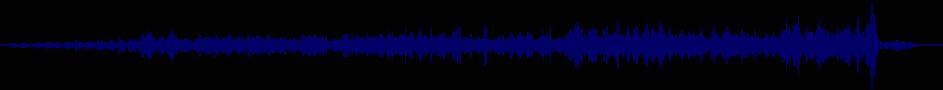 waveform of track #41212