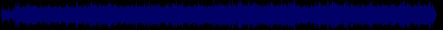 waveform of track #41230