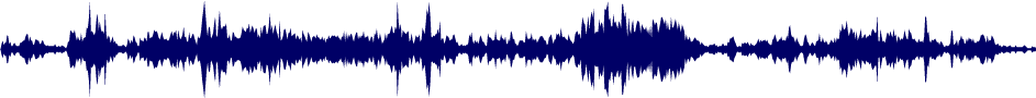 waveform of track #41242