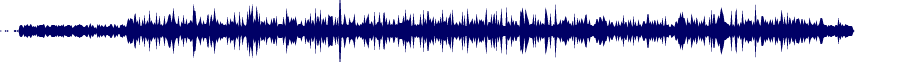 waveform of track #41257