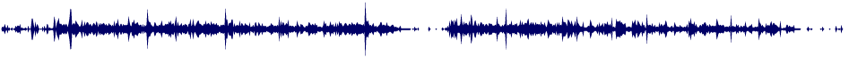 waveform of track #41260