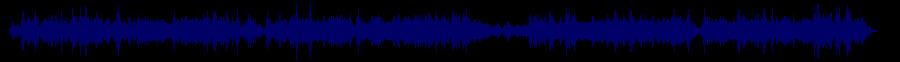 waveform of track #41287