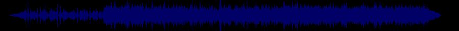 waveform of track #41296