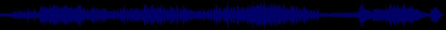 waveform of track #41302