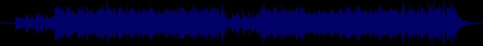waveform of track #41303