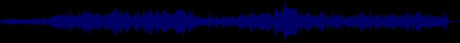 waveform of track #41306