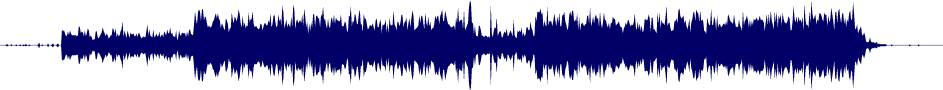 waveform of track #41415