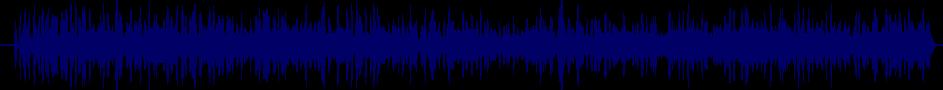 waveform of track #41421