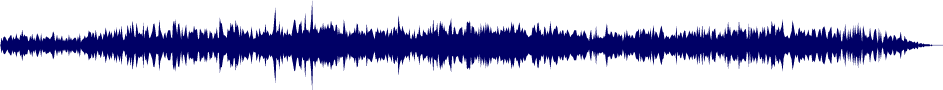 waveform of track #41424