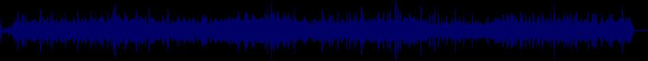 waveform of track #41434