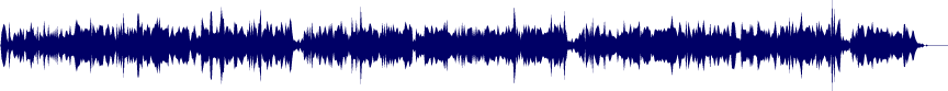 waveform of track #41540