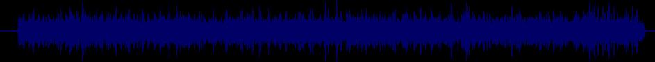 waveform of track #41584