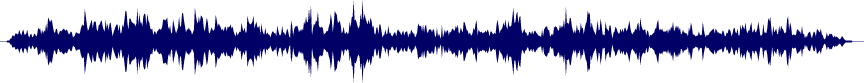 waveform of track #41603
