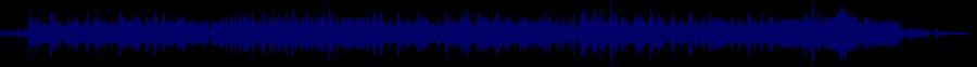 waveform of track #41641