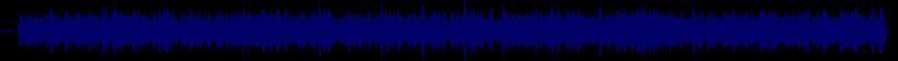 waveform of track #41672