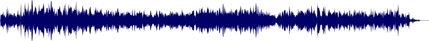 waveform of track #41689