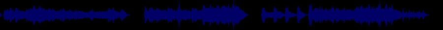 waveform of track #41692